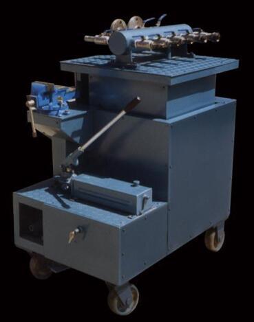 ESE 型多功能可移动液压升降机